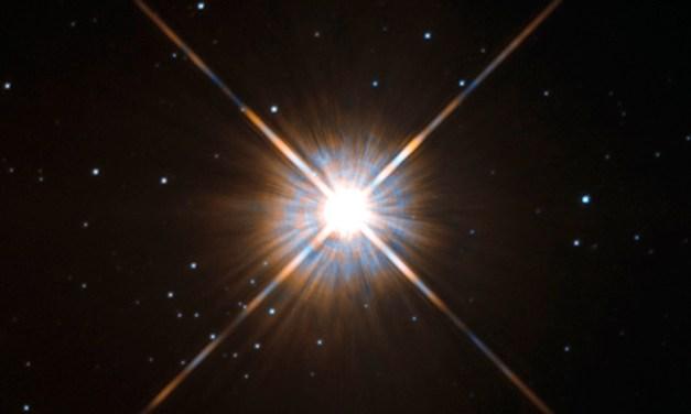 Proyecto Starshot: Stephen Hawking quiere que exploremos Alpha Centauri
