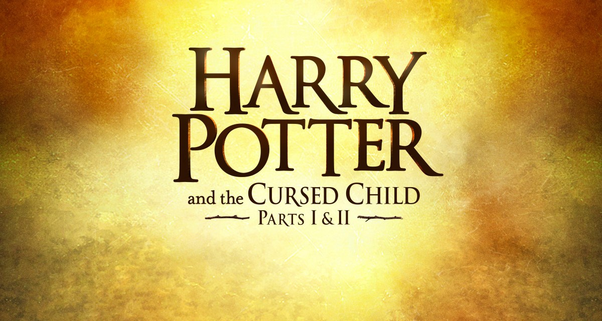 Primer vistazo a Ron, Hermione y Rose Granger-Weasley en Cursed Child