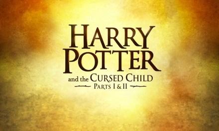 Conozcamos a los Malfoy en Harry Potter and the Cursed Child