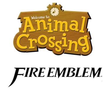 fire emblem animal crossing