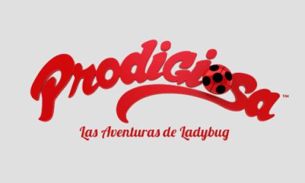 Primera promo latinoamericana de Prodigiosa: Las Aventuras de Ladybug