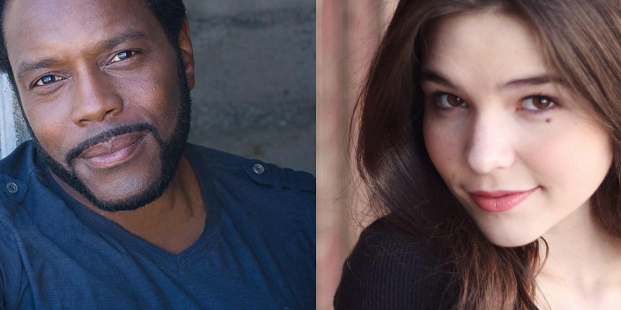 Arrow: Nuevos miembros del cast para la quinta temporada