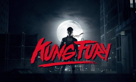 Ya arrancó la producción de Kung Fury II