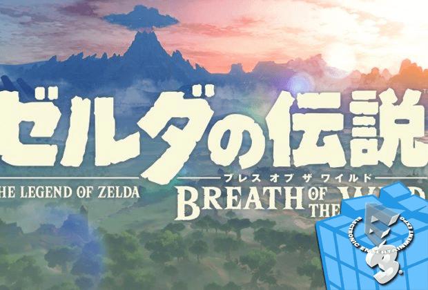 E3'16: Todo lo presentado por Nintendo