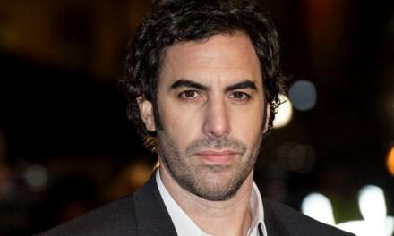 Sacha Baron Cohen protagonizará película de Mandrake el Mago