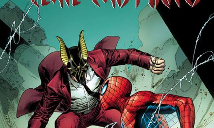 Spider-Man entre clones: The Clone Conspiracy