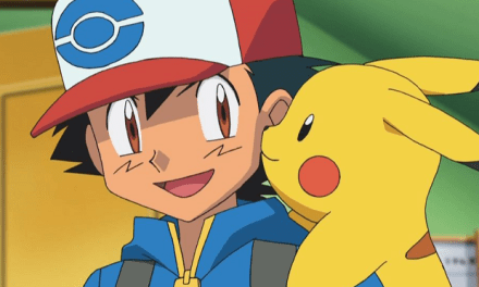 Pokémon tendrá una película live-action