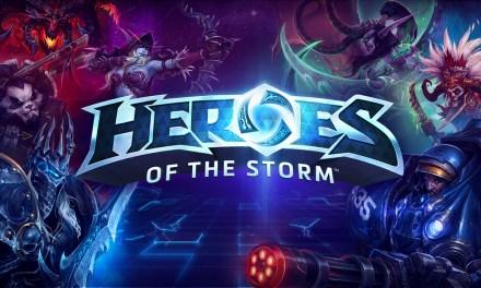 Blizzard agrega MVP y Reconocimientos a Heroes of the Storm