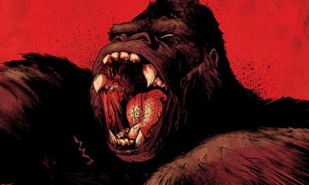 Kong of Skull Island, el comic, ya no será miniserie