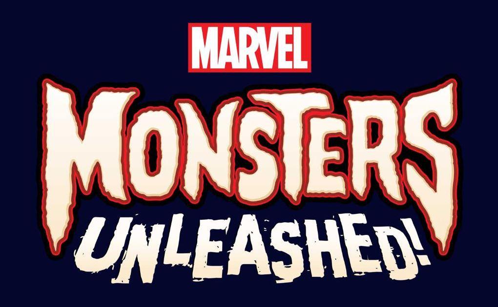 "Marvel Comics revela significado de ""MU"": Monsters Unleashed!"