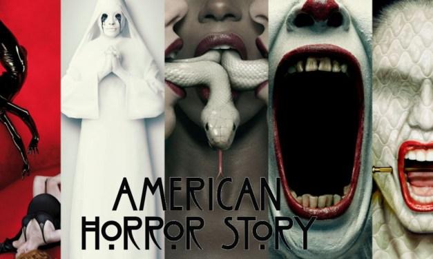 American Horror Story: Crossover entre Murder House y Coven y más sobre Roanoke