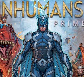 inhumans prime