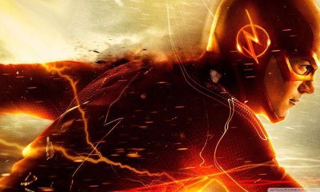 Un miembro de la Liga de la Justicia llegará a The Flash