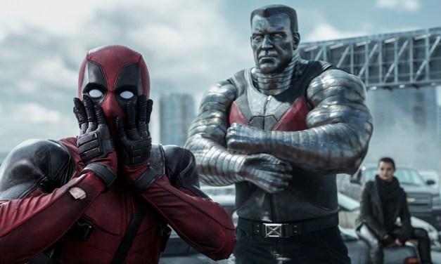 Colossus y Negasonic Teenage Warhead regresarán en Deadpool 2