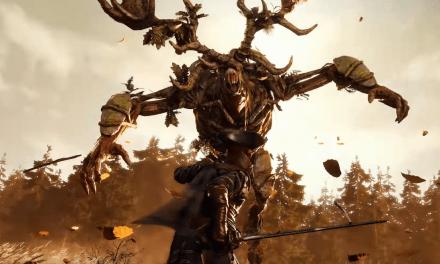 Spider Games anuncia el RPG GreedFall para 2018