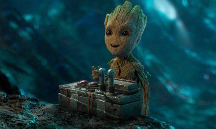 ¡Tenemos un nuevo trailer de Guardianes de la Galaxia vol. 2!