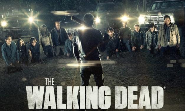 La rebelión comienza en el trailer del regreso de The Walking Dead