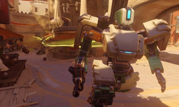 Overwatch: Conoce el Navegador de Juego, el nuevo parche y más