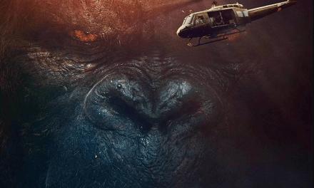REVIEW: Kong: La Isla Calavera