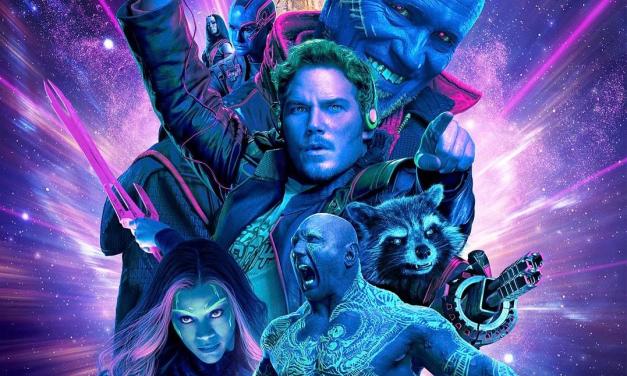 REVIEW: Guardianes de la Galaxia vol. 2