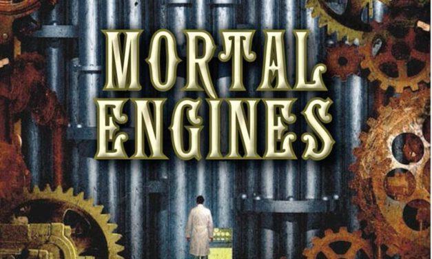 El elenco de Mortal Engines se sigue ampliando