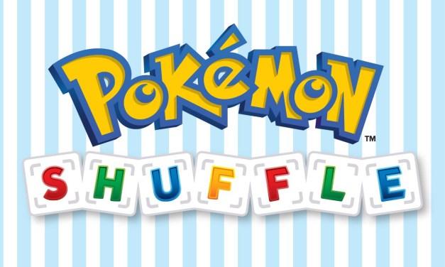 ¡Pokémon de la region de Alola se unirán a Pokémon Shuffle!