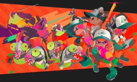 Nintendo Direct: Conoce las novedades de ARMS y Splatoon 2