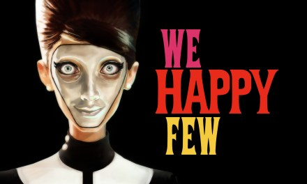 We Happy Few será adaptado al cine