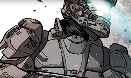 Robotech llegará este verano con nueva saga de cómics