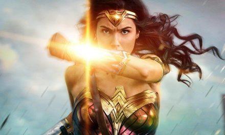 Titulares ModoGeeks: Wonder Woman, Spider-Man: Homecoming,13 Reasons Why y más