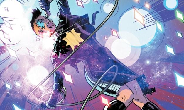 Dazzler aparecerá en X-Men: Dark Phoenix