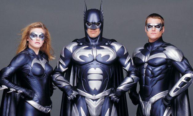 Joel Schumacher se disculpa por Batman y Robin