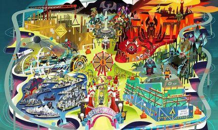 E3: Todo lo anunciado en la conferencia de Bethesda