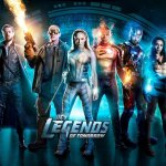 Billy Zane se une al elenco de Legends of Tomorrow para la tercera temporada