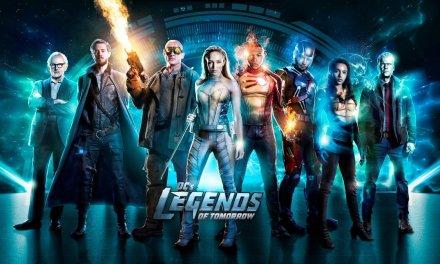 Billy Zane se une al elenco de Legends of Tomorrow para la tercera temporada