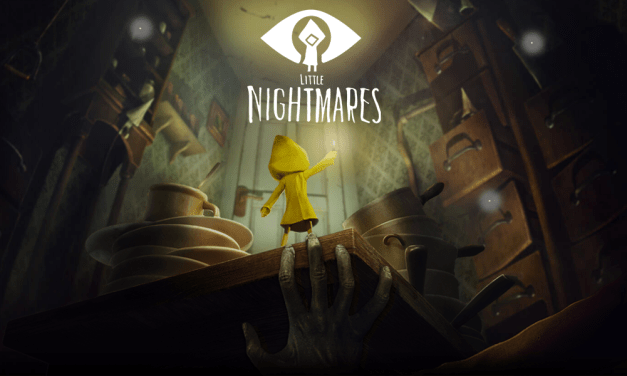 Little Nightmares será adaptada para TV por los hermanos Russo