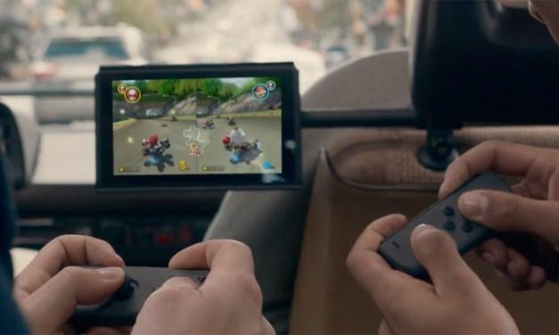 Nintendo nos traerá su servicio de suscripción para Switch en 2018