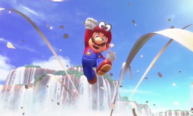E3: Cerrando con broche de oro con la conferencia de Nintendo
