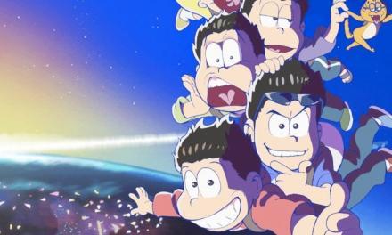 Nuevas colaboraciones de Osomatsu-san llegan con el anuncio de su segunda temporada