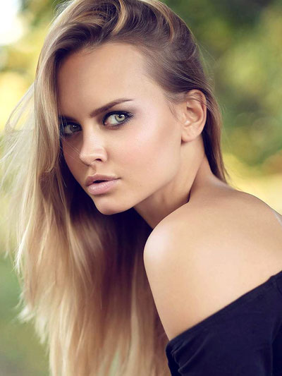 Nicole Anna Szar