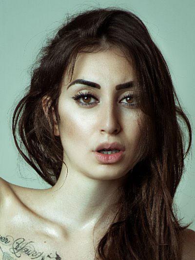 Alessia Caputo