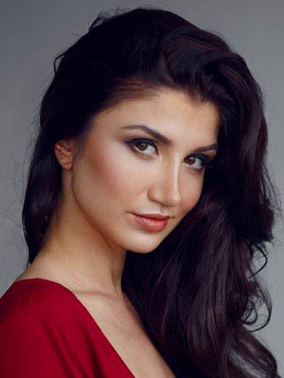 Ana Maria Preda
