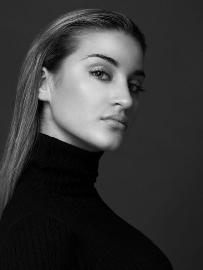 Giulia Bray