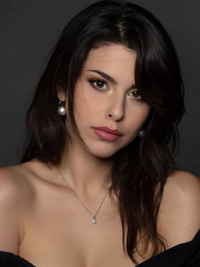 Nadia Miccoli