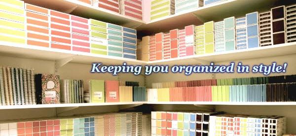 Modern Organization & Design