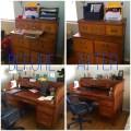 Home Office BA