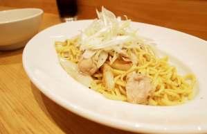 tokyo fried noodles