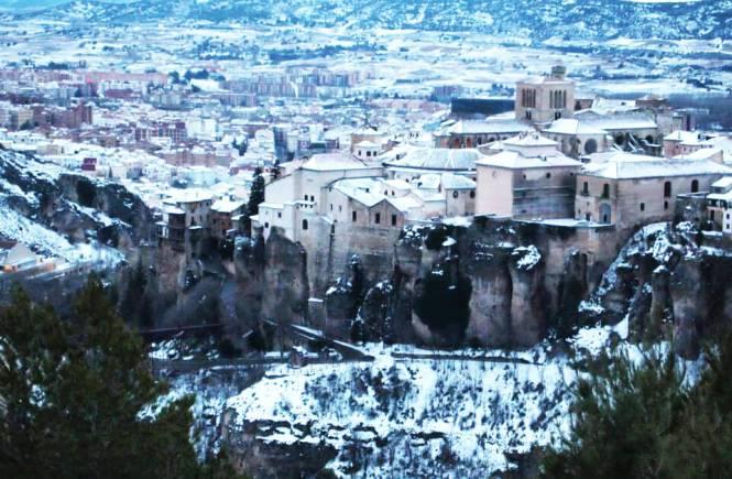 nieve cuenca nextstop blog