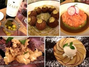 restaurante la canica madrid