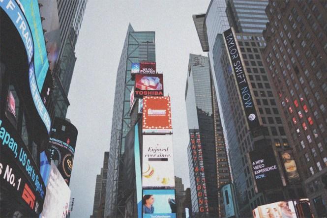 que ver en nueva york guía nueva york